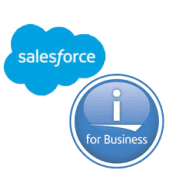 Salesforce IBM i