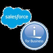 Salesforce IBM i